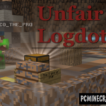 Loophole Map For Minecraft