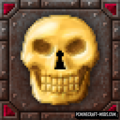 Loot Slash Conquer - RPG Mod For Minecraft 1.12.2