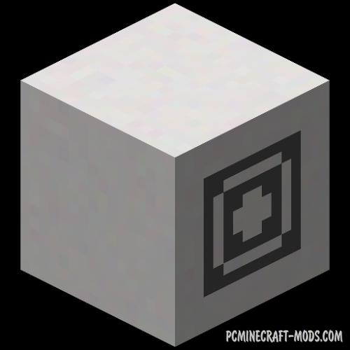 Click Machine - Tech Mod For Minecraft 1.16.5, 1.16.4, 1.14.4