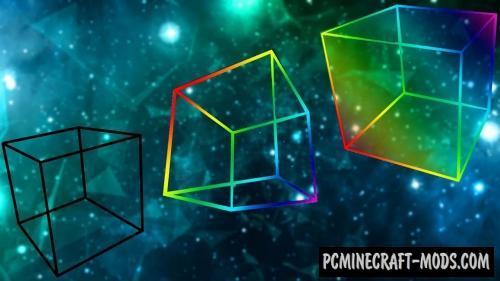 Block Overlay Mod For Minecraft 1.8.9