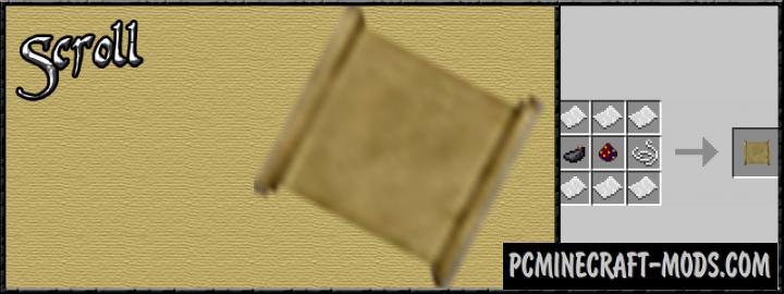Psycraft Mod For Minecraft 1.7.10