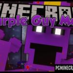 AdventureTime 2 Mod For Minecraft 1.12.2