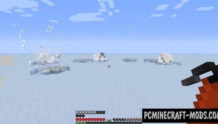 Vanilla Tweaks - Tweak Mod For Minecraft 1.16.5, 1.12.2