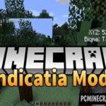 MC Paint Mod For Minecraft 1.12.2