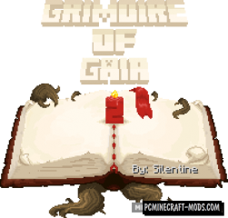 Grimoire of Gaia Mod For Minecraft 1.12.2, 1.10.2, 1.7.10