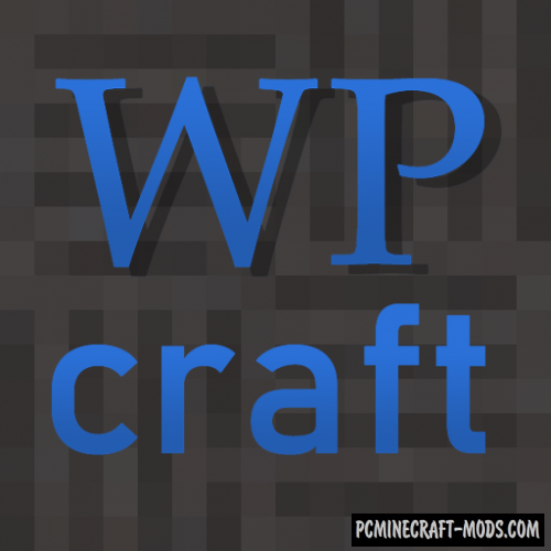 Wallpapers Craft Mod For Minecraft 1.12.2