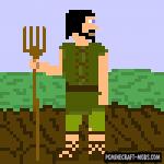 Salradahn's collectibles Mod For Minecraft 1.12.2
