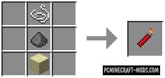 Elder Arsenal Mod For Minecraft 1.12.2