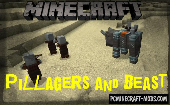 Download Minecraft 1.14.4, 1.14.3 Java Edition Free Version