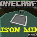 SG Server Paintball Minecraft PE Bedrock Map 1.5.0, 1.4.0