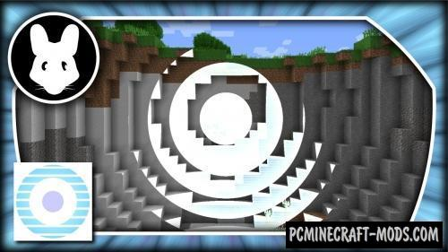 Scannable - Mech Mod For Minecraft 1.16.4, 1.12.2