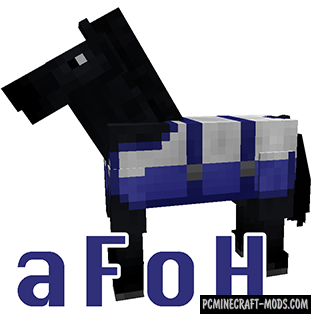 A Fistful Of Hay Mod For Minecraft 1.12.2