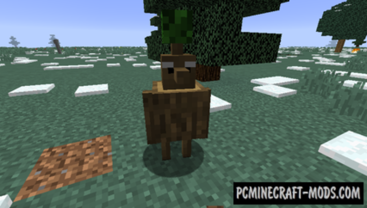 Elemental Pets Mod For Minecraft 1.12.2