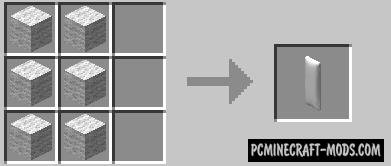 Dakimakura Mod For Minecraft 1.12.2, 1.11.2, 1.10.2