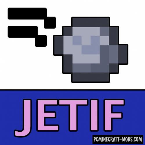 Just Enough Throwing In Fluids Mod For Minecraft 1.12.2