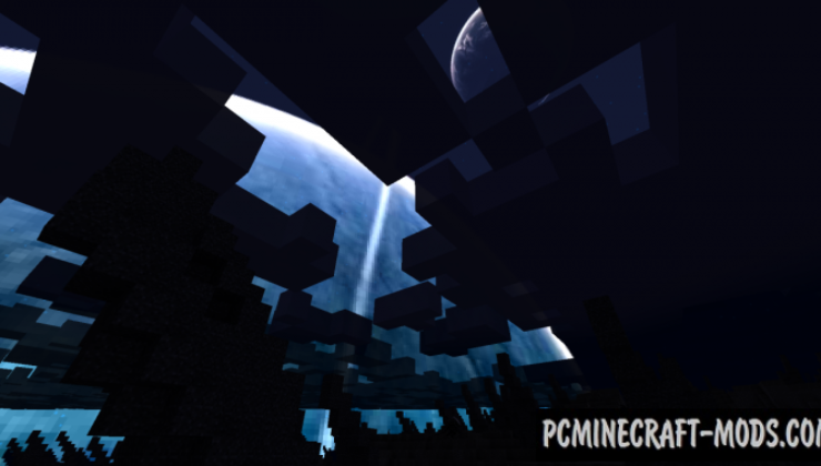 Aliens vs Predator - Weapons Mod For Minecraft 1.12.2