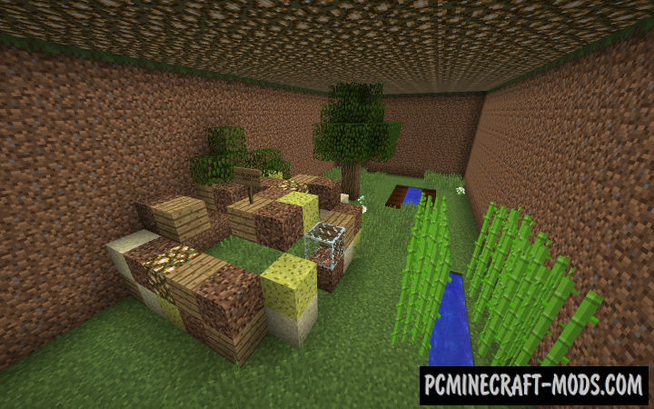 The Flippest Parkour Map Map For Minecraft