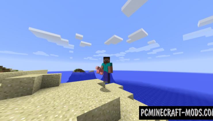 Fancy Spawn Eggs Mod For Minecraft 1.12.2