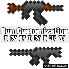 Infinity Gauntlet Mod For Minecraft 1 8, 1 7 10 | PC Java Mods