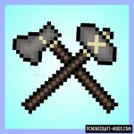 AnimalNet Mod For Minecraft 1.12.2