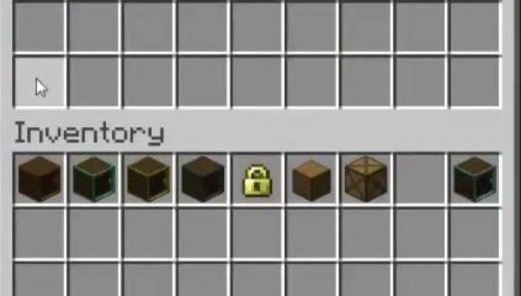 Better Storage Too - Inv Tweak Mod For Minecraft 1.15.2, 1.14.4