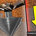 Tiered Hammers Mod For Minecraft 1.12.2