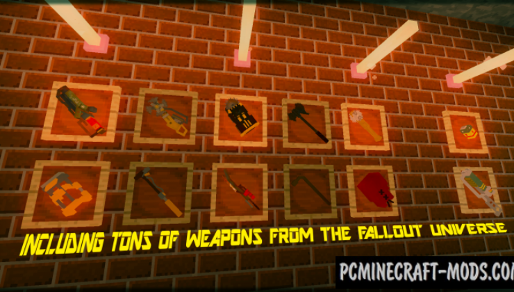 Vault Resource Pack For Minecraft 1.13.1, 1.13, 1.12.2