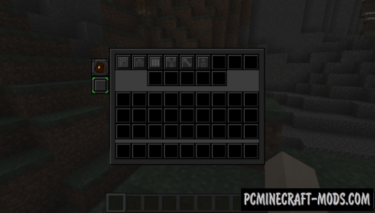 V0id's Smart Backpacks Mod For Minecraft 1.12.2