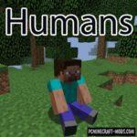 Witchery-Style Vampirism Mod For Minecraft 1.12.2