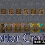 Fertilization Mod For Minecraft 1.12.2