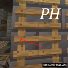 Player Highlighter Mod For Minecraft 1.12.2