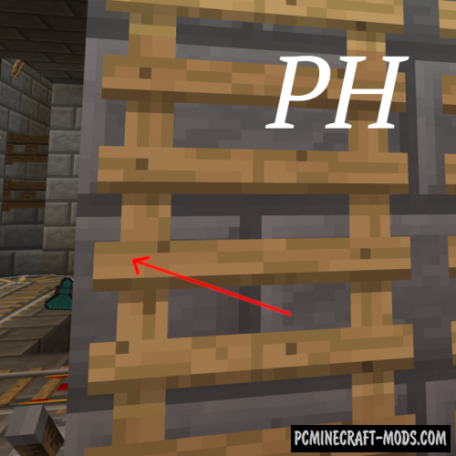 Player Highlighter Mod For Minecraft 1.12.2