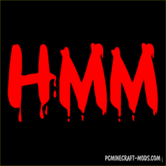Horror Movie Monsters - Mobs Mod Minecraft 1.16.5, 1.14.4