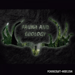 Fauna and Ecology Mod For Minecraft 1.12.2