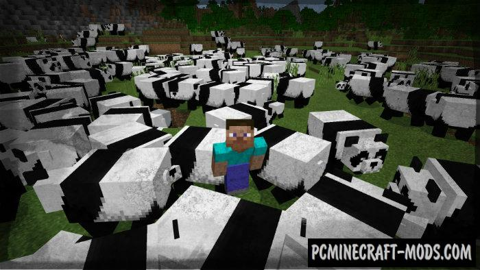 Download Minecraft PE Bedrock v1.11.4.2 for iOS, Android Apk Free