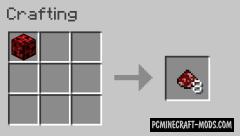 Nether Essence Mod For Minecraft 1.12.2, 1.11.2, 1.10.2