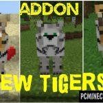 Minions Minecraft PE Bedrock Mod / Addon 1.9.0, 1.8.0