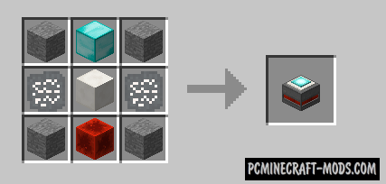 Forgotten Items Mod For Minecraft 1.12.2, 1.11.2