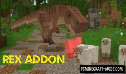 Minecraft Pe Mods Addons 1 9 0 3 1 8 1 2 1 8 0 24 Pc Java