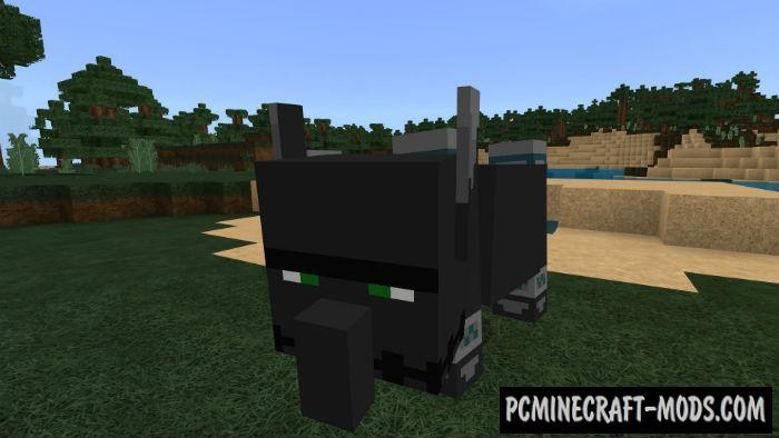 Village and Pillage Update Mod/Addon For Minecraft PE 1.11, 1.10, 1.9.0