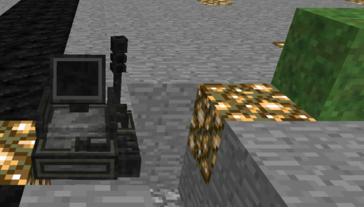 ICBM - Guns, Missiles Mod For Minecraft 1.12.2, 1.7.10