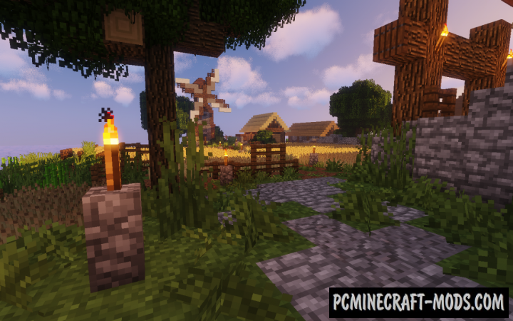 minecraft 1.13.2 apk free download for android