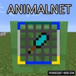 Primitive Crafting Mod For Minecraft 1.12.2