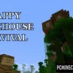 Hellblock Map For Minecraft