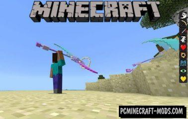 Minecraft PE Mods & Addons 1 11, 1 10 0 7, 1 9 0 | PC Java