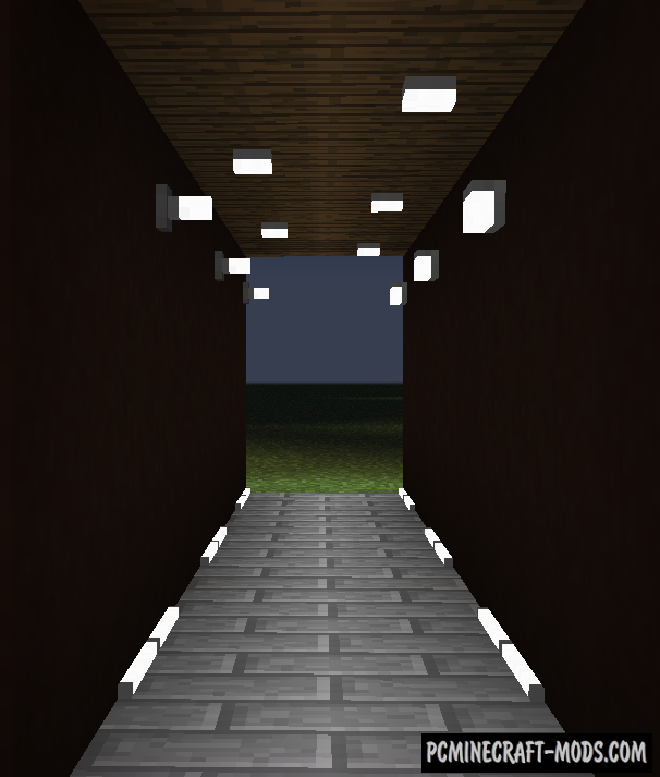 Simply Light Mod For Minecraft 1.12.2