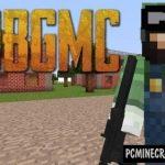 Gobber Mod For Minecraft 1.12.2