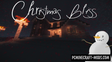 Christmas Resource Pack For Minecraft 1.13