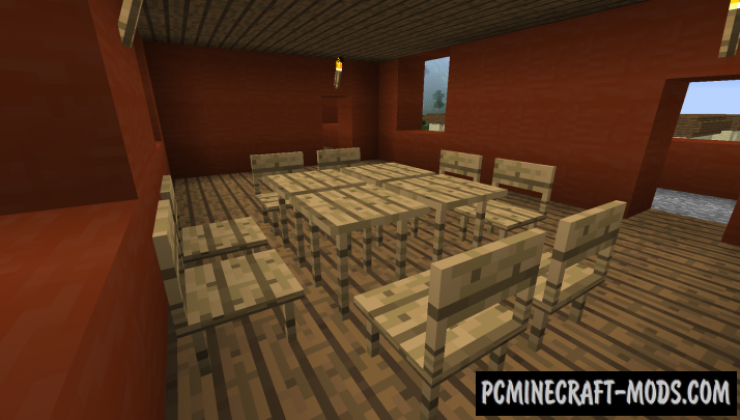 PUBGMC Mod For Minecraft 1.12.2