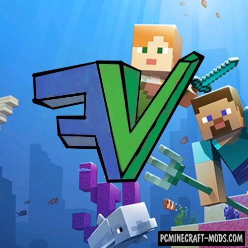 FutureVersions Mod For Minecraft 1.12.2
